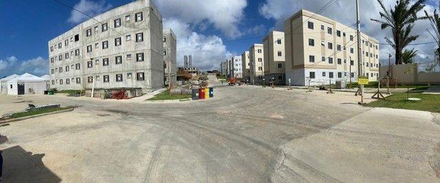 RS- Apto, 2Quartos, Lazer Equipado, em Rio Doce Olinda, próximo de tudo !! - Foto 2