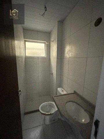 Apartamento com 2 dormitórios à venda, 52 m² por R$ 120.000,00 - Chácara da Prainha - Aqui - Foto 7
