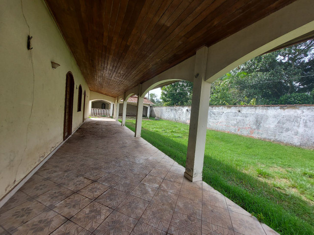 Lynda lee imóveis: casa com terreno na BR 316 .KM  NA PISTA - Foto 6