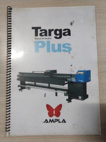Impressora Targa Plus - Foto 6