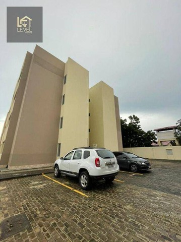 Apartamento com 2 dormitórios à venda, 52 m² por R$ 120.000,00 - Chácara da Prainha - Aqui - Foto 14