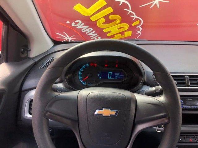 Chevrolet ONIX 1.0 MT LT - Foto 7