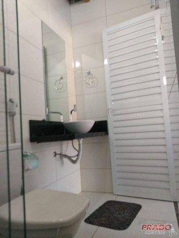 Casa com 3 dormitórios à venda, 117 m² por R$ 230.000,00 - Conjunto Habitacional Requião - - Foto 10