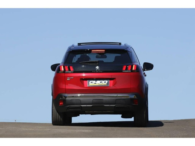 Peugeot 3008 1.6 ALLURE THP - Foto 5