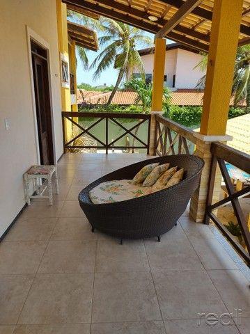 Casa de condomínio à venda com 5 dormitórios em Porto das dunas, Aquiraz cod:RL1014 - Foto 12