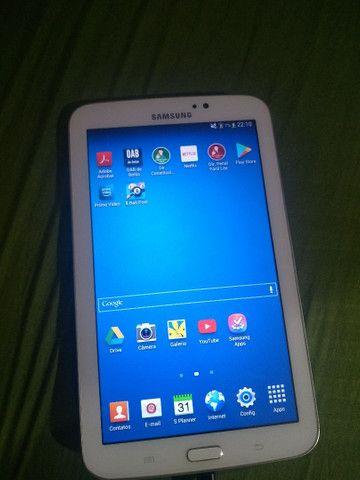 Galaxy Tab 3 - Foto 4