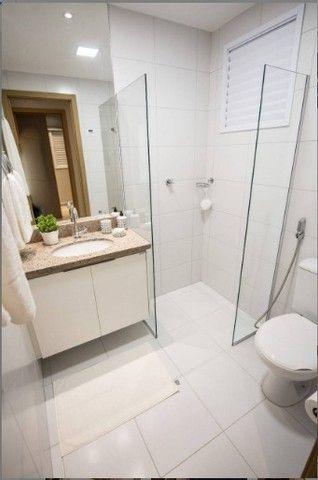 Apartamento à venda com 2 dormitórios em Aeroviário, Goiânia cod:60209259 - Foto 11