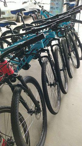 Bikes GTI QUEIMA DE ESTOQUE - Foto 3