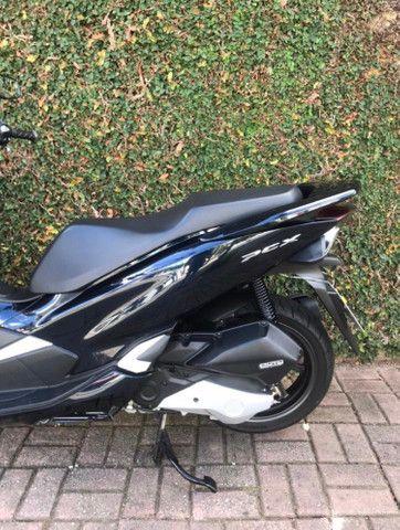 Honda Pcx 150 (entrada + boletos) - Foto 6