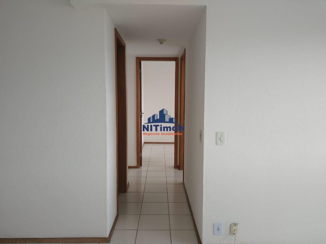 Apartamento para aluguel, 2 quartos, 1 vaga, Barreto - Niterói/RJ - Foto 4