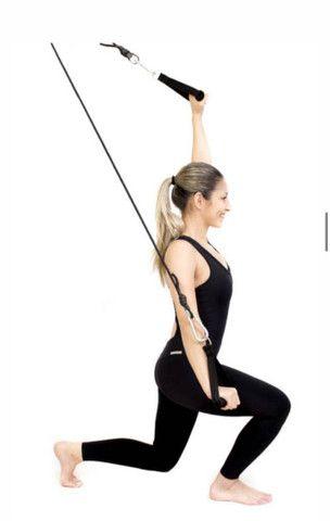 Equipamentos Pilates suspensus - Foto 4