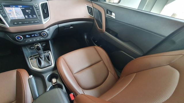 Hyundai Creta 2.0 Prestige Flex 2018 Aut. (59.000km) - Foto 14