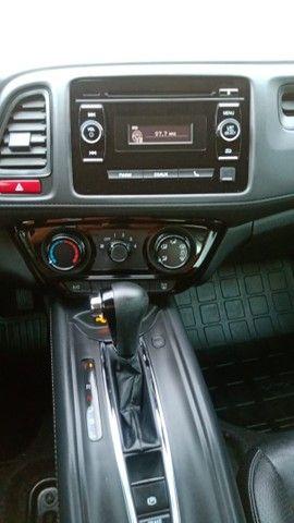 HR-V LX 1.8 Flexone 16v 5p Aut  - Foto 20