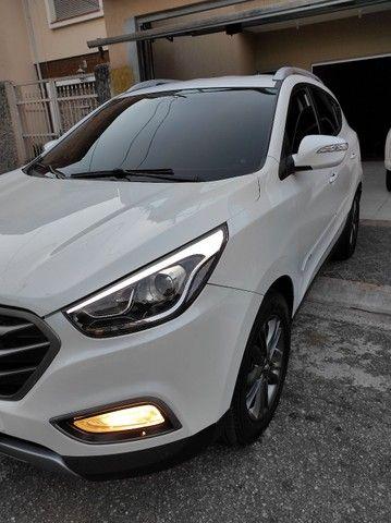 LINDA IX35 GL 2.0 AUTOMÁTICA 2018 - Foto 20