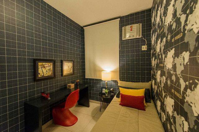 Apartamento 02 e 03 Quartos - Valle das Palmeiras - Foto 4