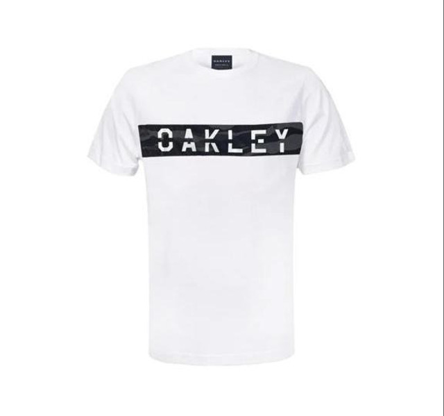 Melhor preço do mercado, Invista em você, camisetas Oakley Siga nos no Insta @tadeoakley - Foto 6