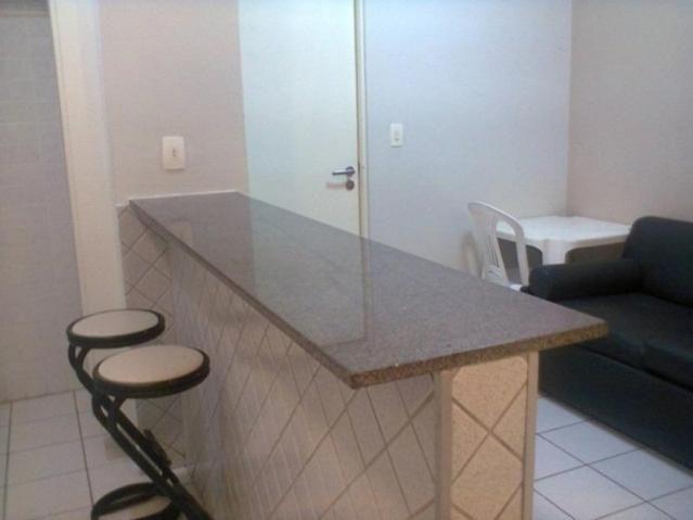 Apartamento temporada - Flat Home service Recife - Boa Viagem - Foto 6