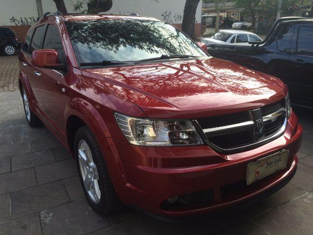 DODGE JOURNEY R/T 2.7 V6 186CV AUT