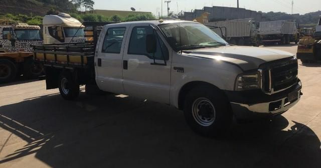 FORD F350 ANO 2011 CABINE DUPLA