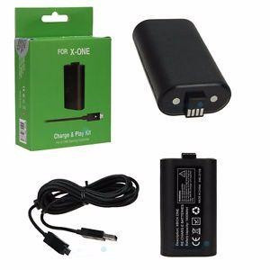Play e Charge Xbox One