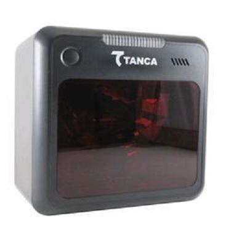 Leitor de Código de Barras USB Tanca TL-800