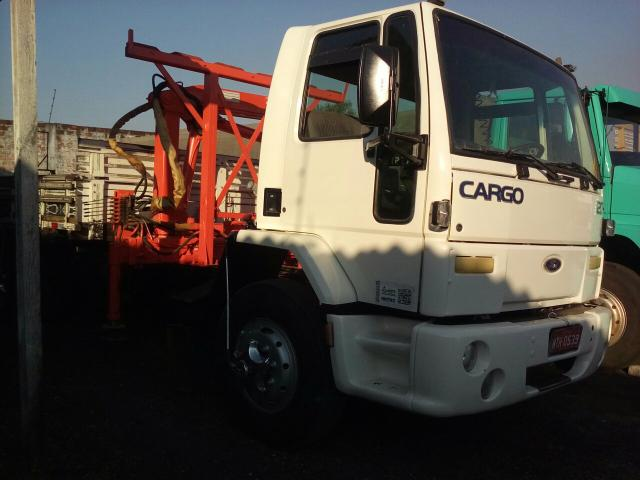 Ford cargo muk