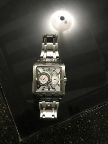 Vendo relógio technos masculino