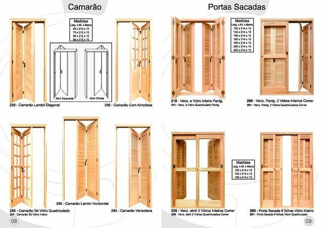 Portas e Janelas Direto de Fábrica - Foto 6