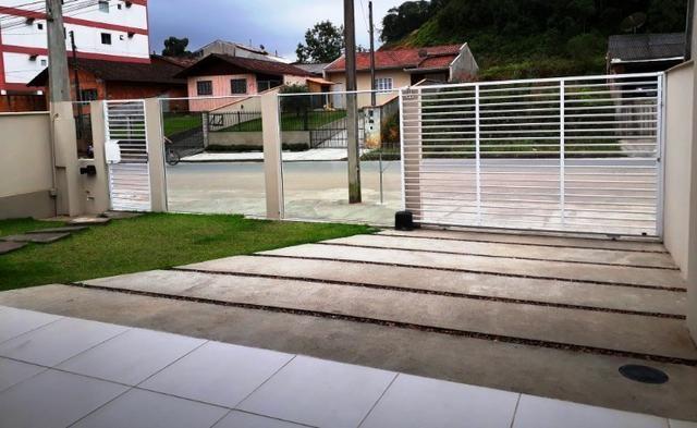 Casa - 01 suíte + 02 dormitórios - Vila Nova - Joinville/SC - Foto 3