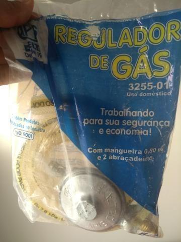 Registro de gas