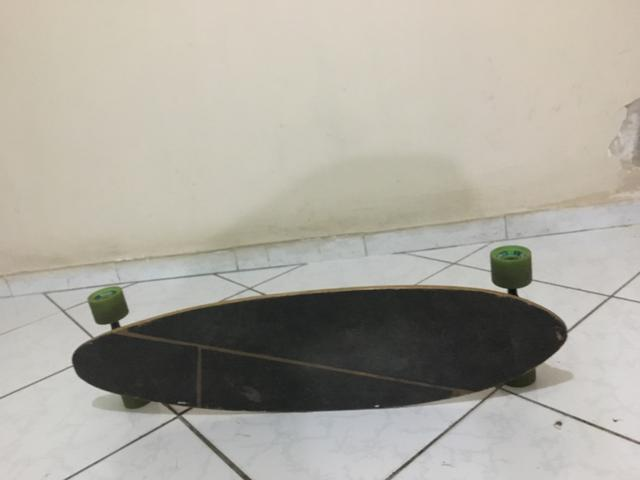 Skate Longboard surf