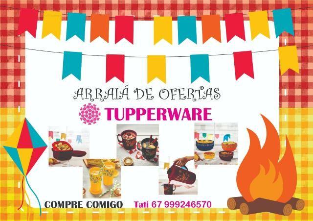 Vitrine 06 tupperware