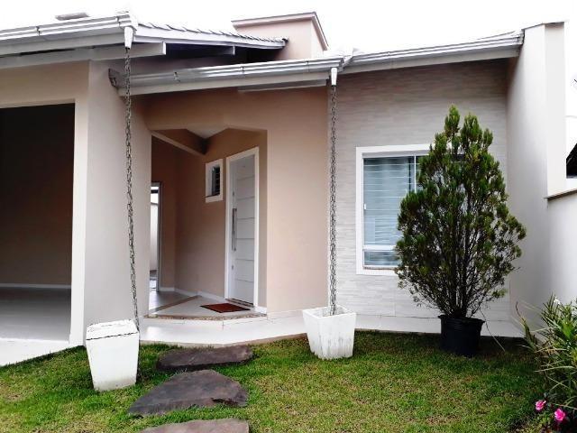 Casa - 01 suíte + 02 dormitórios - Vila Nova - Joinville/SC - Foto 4