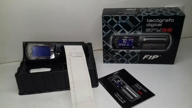 Tacógrafo Fip Spy 32 NOVO R$ 1390,00 - Foto 2
