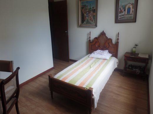 Apartamento à venda com 4 dormitórios em Funcionarios, Belo horizonte cod:16100 - Foto 9