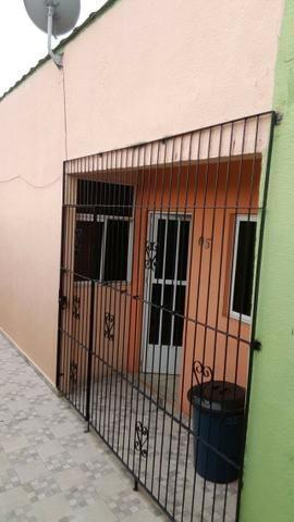 Excelente Casa linear 2 qts, espaço para veículo, espaço p/ terraço - Nilópolis - Foto 16