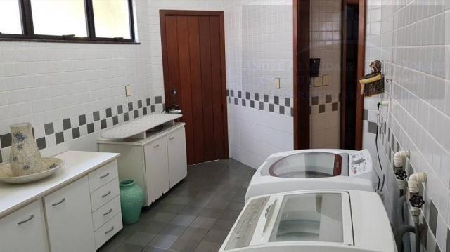 Casa em condomínio para venda em salvador, itaigara, 5 dormitórios, 3 suítes, 5 banheiros, - Foto 15