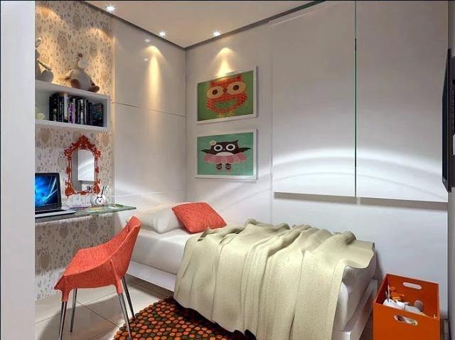 Apartamento à venda com 2 dormitórios em Jatiúca, Maceió cod:120 - Foto 7