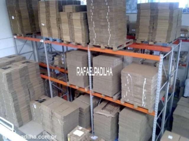 Galpão/depósito/armazém à venda em Iguape, Ilhéus cod: * - Foto 15