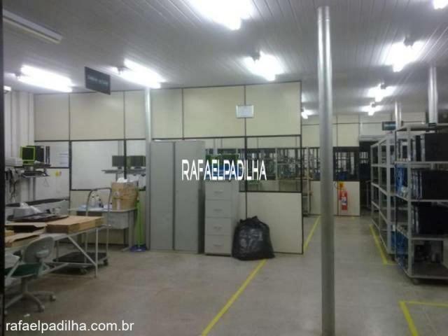 Galpão/depósito/armazém à venda em Iguape, Ilhéus cod: * - Foto 11