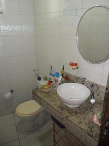 Casa para venda em salvador, jaguaribe, 3 dormitórios, 1 suíte, 3 banheiros, 2 vagas - Foto 7