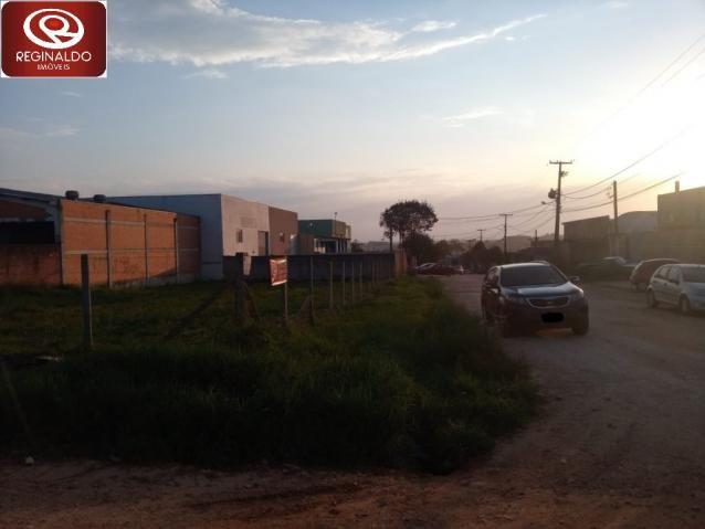Terreno à venda em Centro industrial maua, Colombo cod:00062.004 - Foto 3