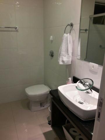 Apartamento mobiliado à venda, 2 dormitórios, Bacacheri - Foto 12