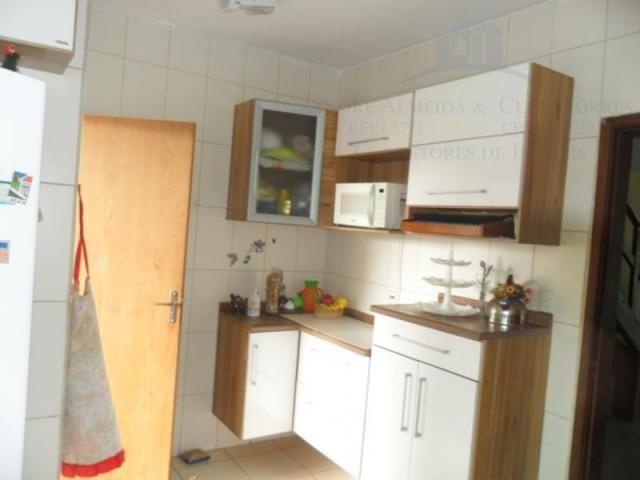 Casa para venda em salvador, jaguaribe, 3 dormitórios, 1 suíte, 3 banheiros, 2 vagas - Foto 11