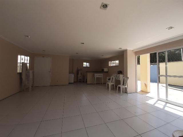 Maraponga - Apartamento de 50,54m² com 2 quartos e 2 vagas - Foto 4