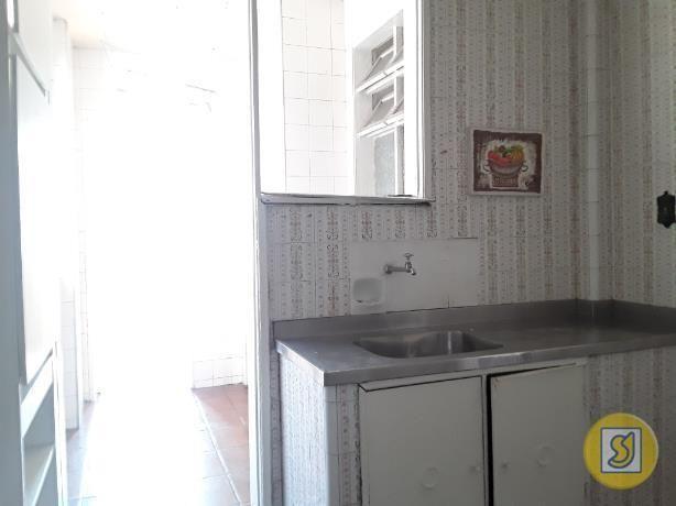 Apartamento para alugar com 3 dormitórios em Meireles, Fortaleza cod:36870 - Foto 7