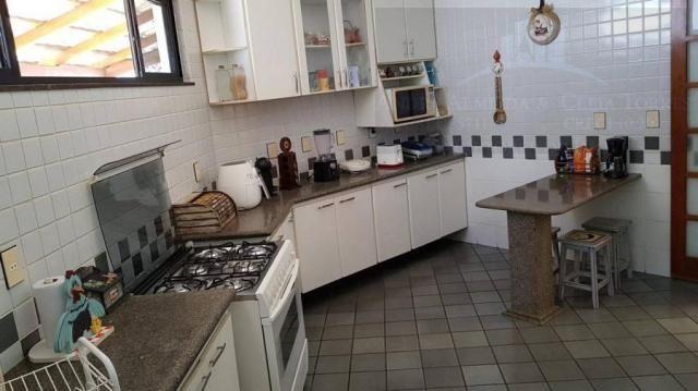 Casa em condomínio para venda em salvador, itaigara, 5 dormitórios, 3 suítes, 5 banheiros, - Foto 14