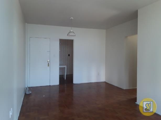 Apartamento para alugar com 3 dormitórios em Meireles, Fortaleza cod:36870 - Foto 3