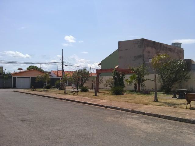 Alugo casa região CPA - Foto 12