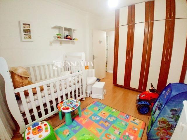Belíssimo Apartamento de 2 quartos +1 quarto reversível, em Bento Ferreira - Foto 13